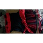 Lil Ladybug Design 1 M 8-12 Costume