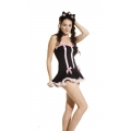 Sex Kitten Costume