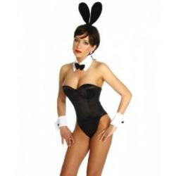 Sexy Classy Bunny Costume