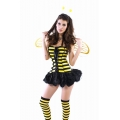 Honey Bee Costume