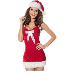 Santa Sweetie Costume