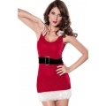 North Pole Babe Christmas Costume