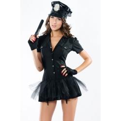 Officer Bombshell