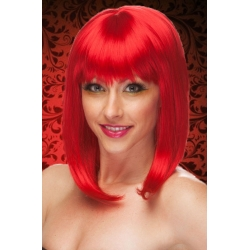 Scarlet Adult Wig
