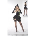 Witch Fantasy Costume 8 - 12