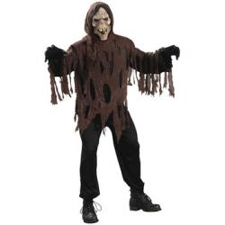 Adult Shrouded Death Costume