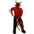 Adult Beelzebub Costume STD