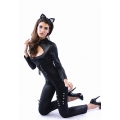 Catsuit with Ears Large