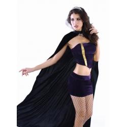 Deluxe Wicked Queen Costume Medium