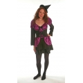 Cauldron Cutie Costume 8-12