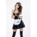 3Pc French Maid Set