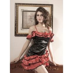 Spanish Lolita Costume Med