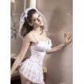 Sexy Naughty Bride
