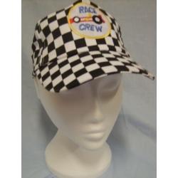 Racer Cap